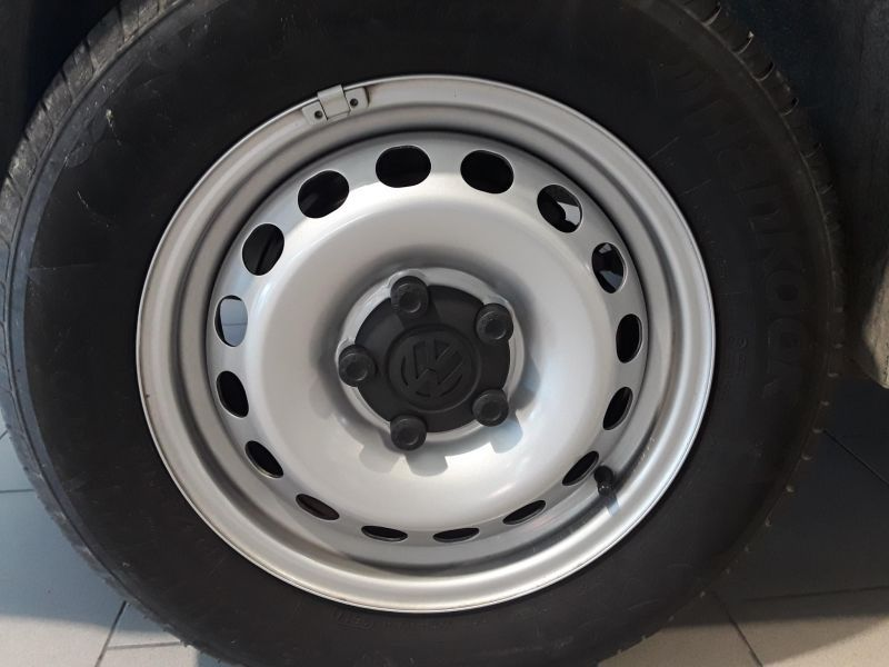 Volkswagen Caddy 1.2 TSI Kombi
