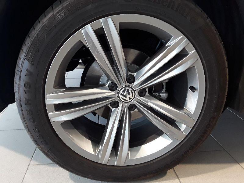 Volkswagen Tiguan 2.0TDI Sport DSG 150