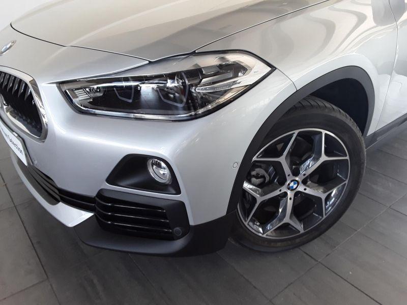 BMW X2 sDrive 20dA