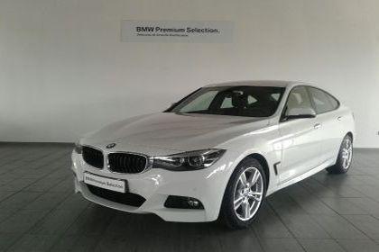 BMW Serie 3 320iA Gran Turismo