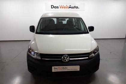 Volkswagen Caddy 2.0TDI Kombi 75