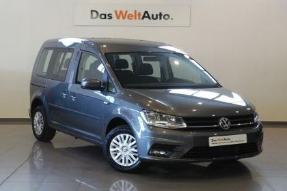 Volkswagen Caddy 1.0 TSI Edition