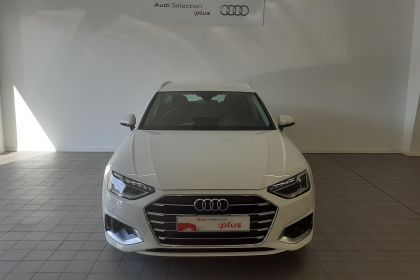 Audi A4 Avant 35 TDI Advanced S tronic 120kW