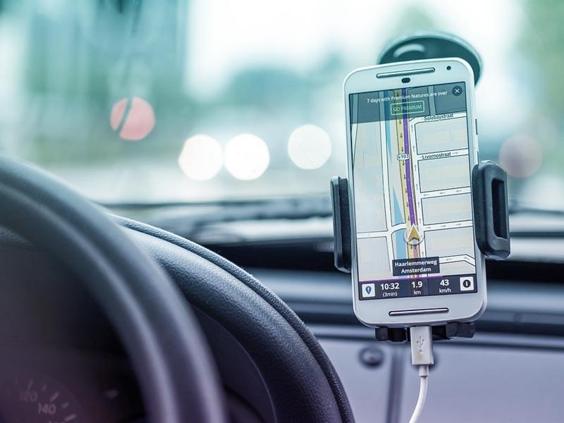 Las mejores apps para tu coche