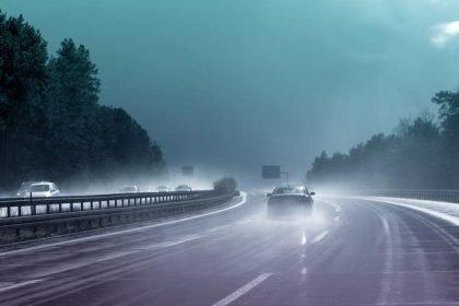 ¿Qué es la tracción trasera en un coche?
