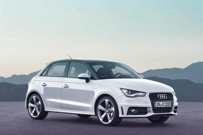 Audi A1 Sportback por 185€/mes