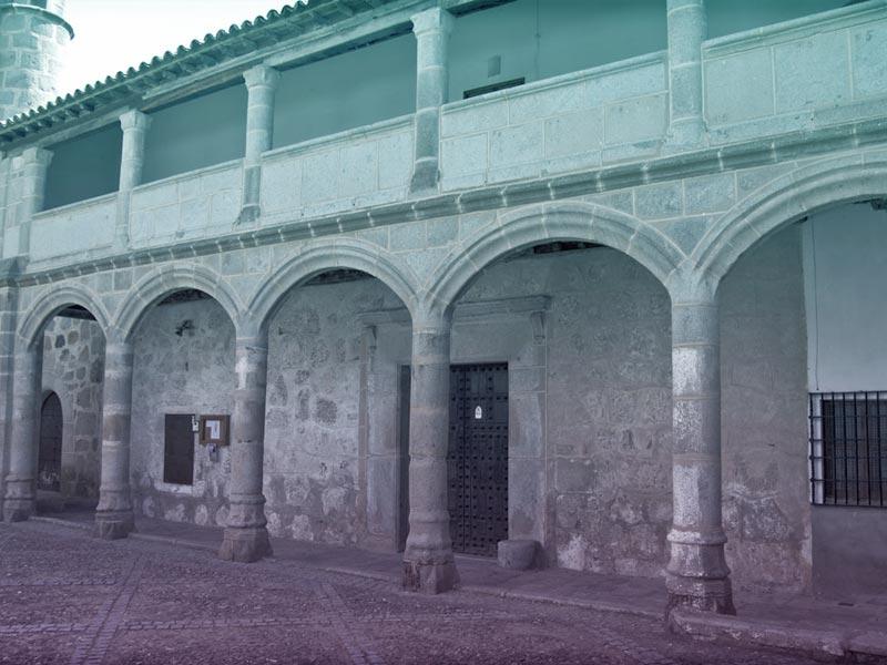 Belalcázar. Viajar en coche por Córdoba