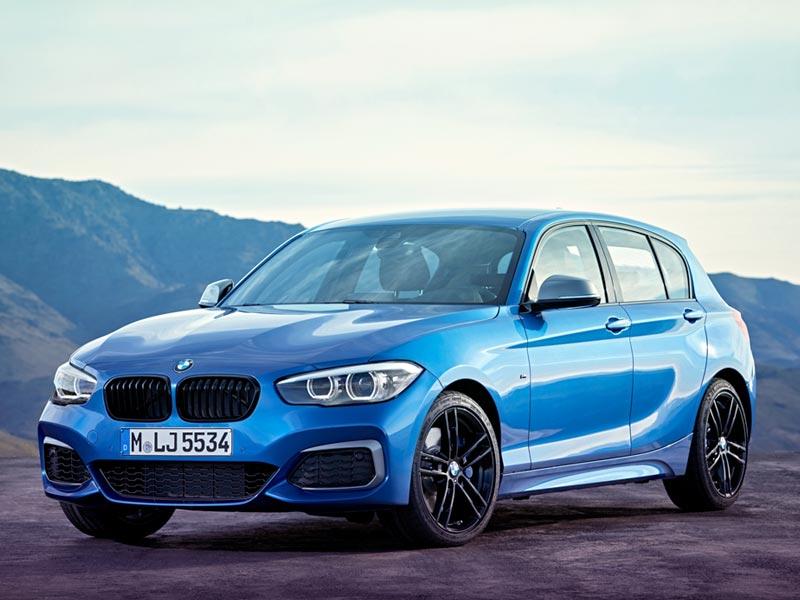 BMW Serie 1 Automático - coches automáticos baratos