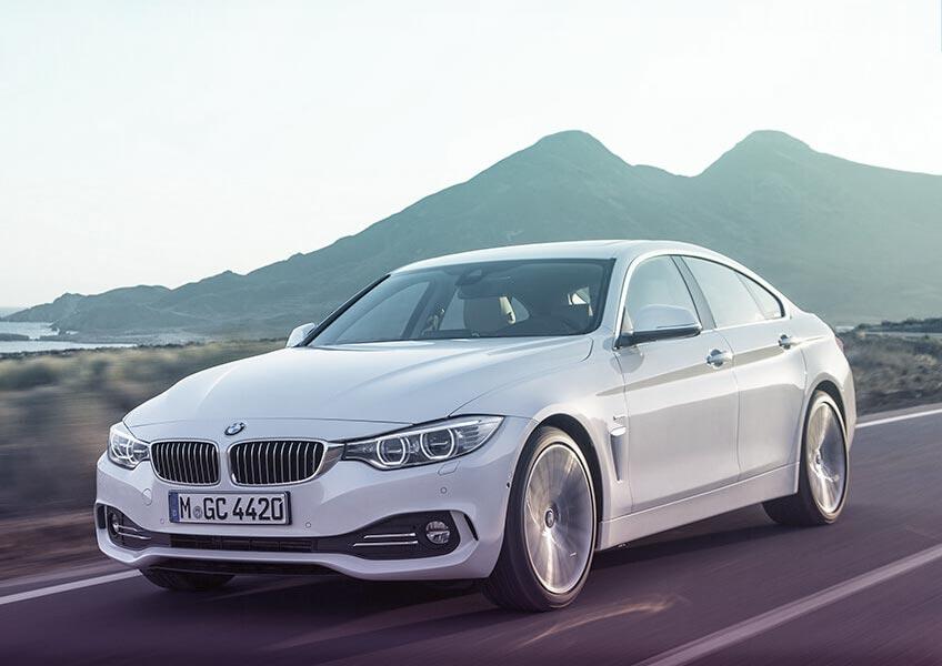 BMW Serie 3 Segunda Mano
