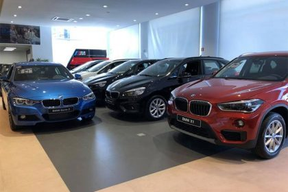 BMW Outlet hasta 10.000€ Dto.*