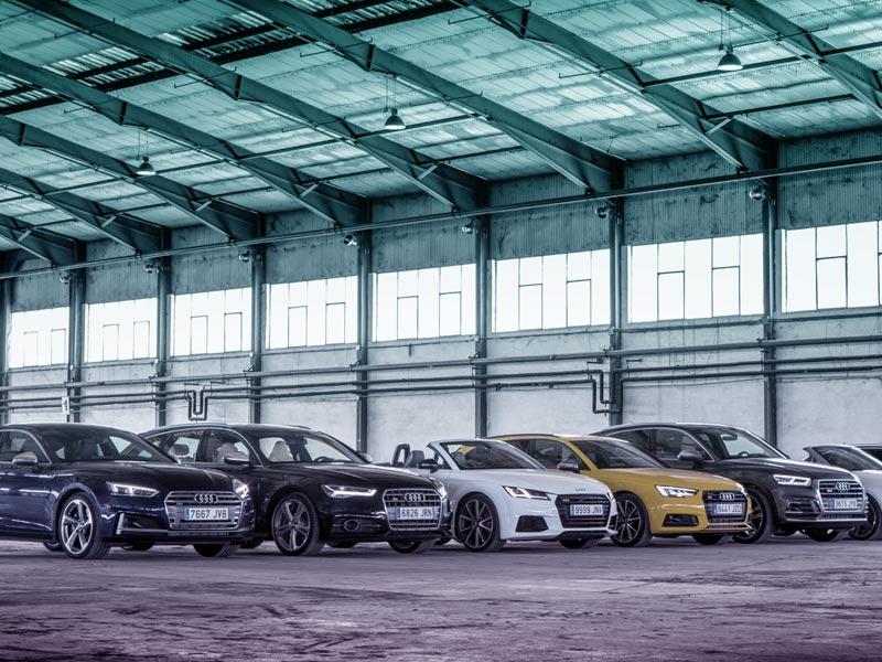 coches de lujo de segunda mano