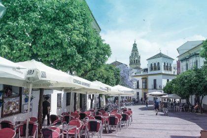 Qué visitar al viajar en coche por Córdoba