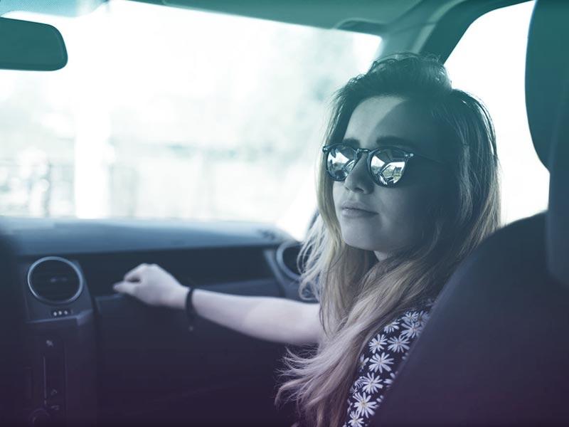 Cómo eliminar malos olores del coche