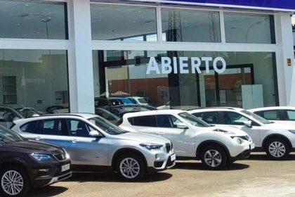 Instalaciones Holamotor en Córdoba