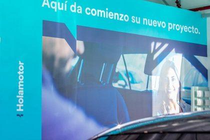 Instalaciones Holamotor en Vélez-Málaga