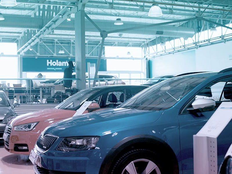 Comprar un coche usado ¿entre particulares o concesionario?