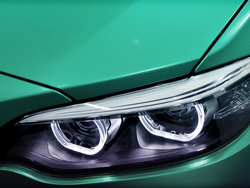 Luces del coche: cuáles son y para qué sirven
