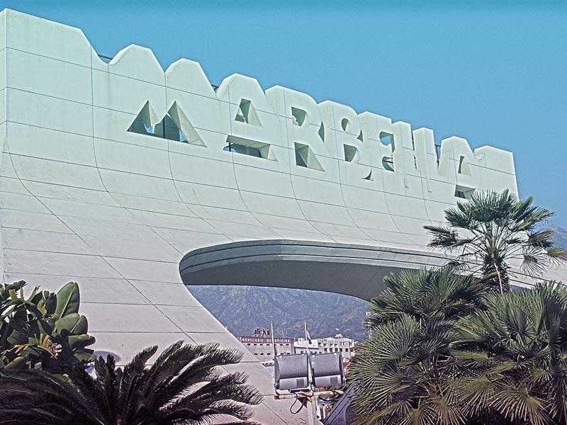 Escapada en coche a Marbella y alrededores