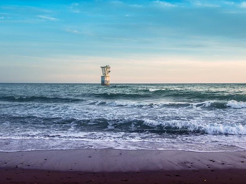 Playa del Cable