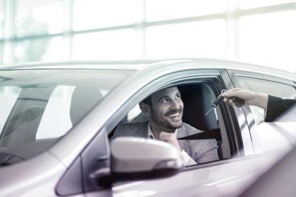 Las marcas de coches con los clientes más fieles