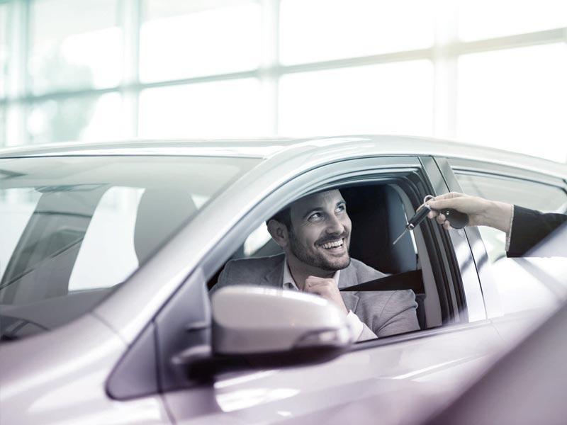 Trámites y tasas para comprar un coche de segunda mano