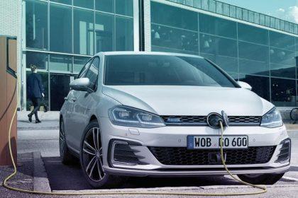 Los mejores coches híbridos enchufables de segunda mano 2020
