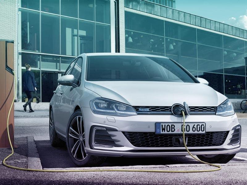 Volkswagen Golf GTE Ocasión